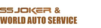 WORLD AUTO SERVICE